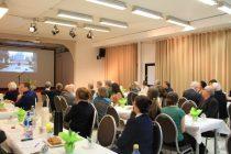 Förbundets årliga gemenskaps möte